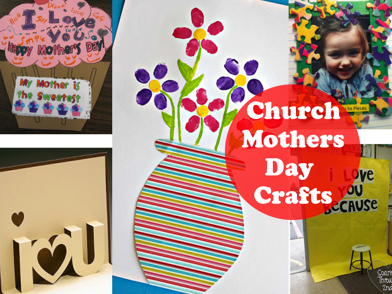 5 Mothers Day Projects For Any Church Budget Todays Kids Ministry